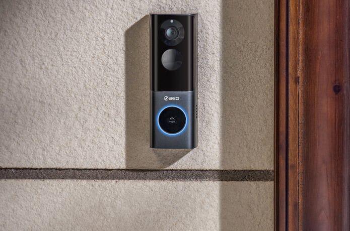 Radar Sensor Doorbells