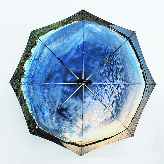 360-Degree Photography Umbrellas