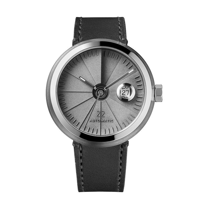 3D Concrete Watches