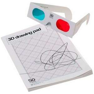 3D Drawing Kit