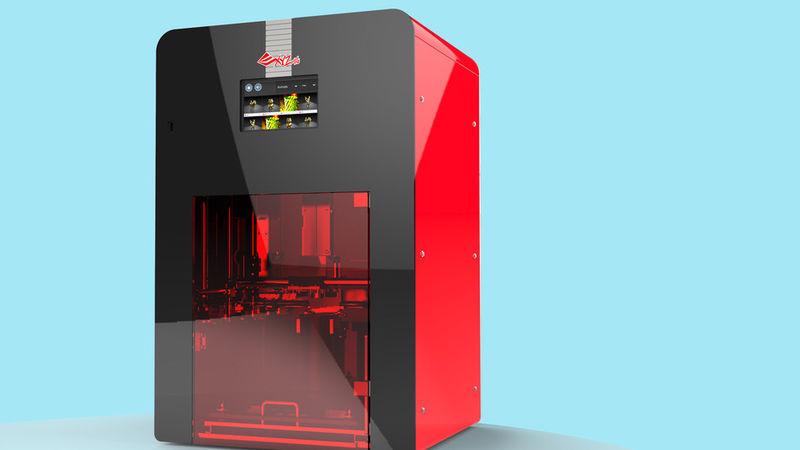 3D Food Printers