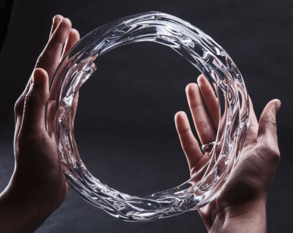 3D Glass Printing Innovations