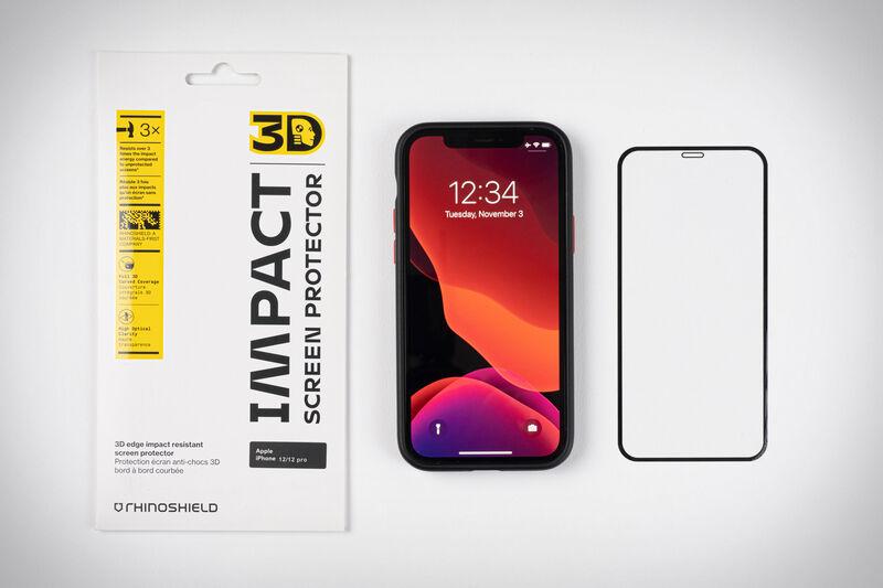 Anti-Crack Smartphone Protectors