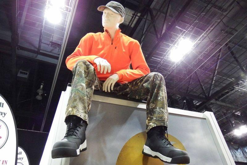 3D Modeling Clothing Design