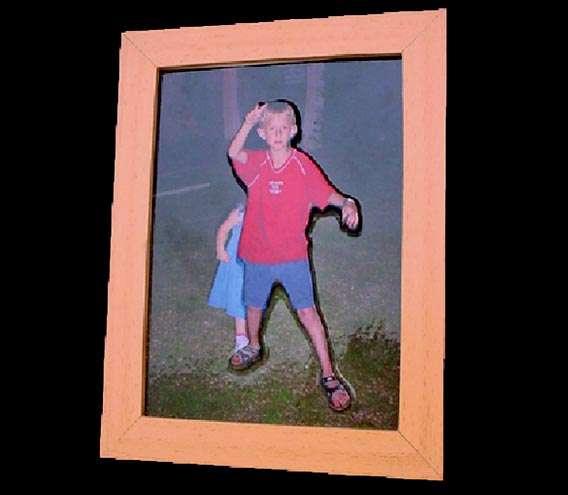3D Photo Conversion