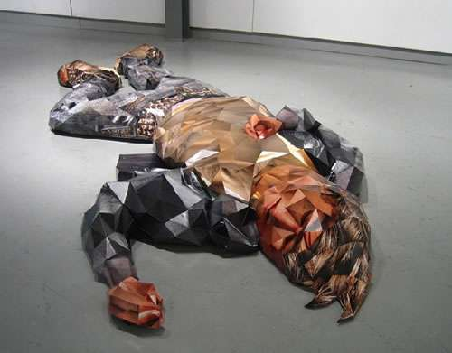 3D Photo Sculptures