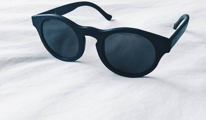 Zero Waste Sunglasses