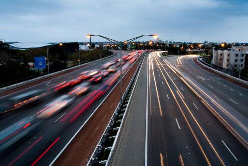 Autonomous Driving Lane Assistance