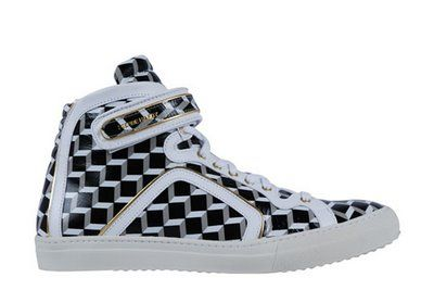 Illusory Sneakers