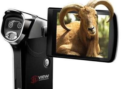 Personal 3D Cameras