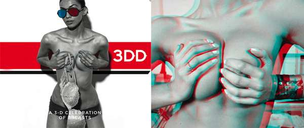 3D Breast Brochures