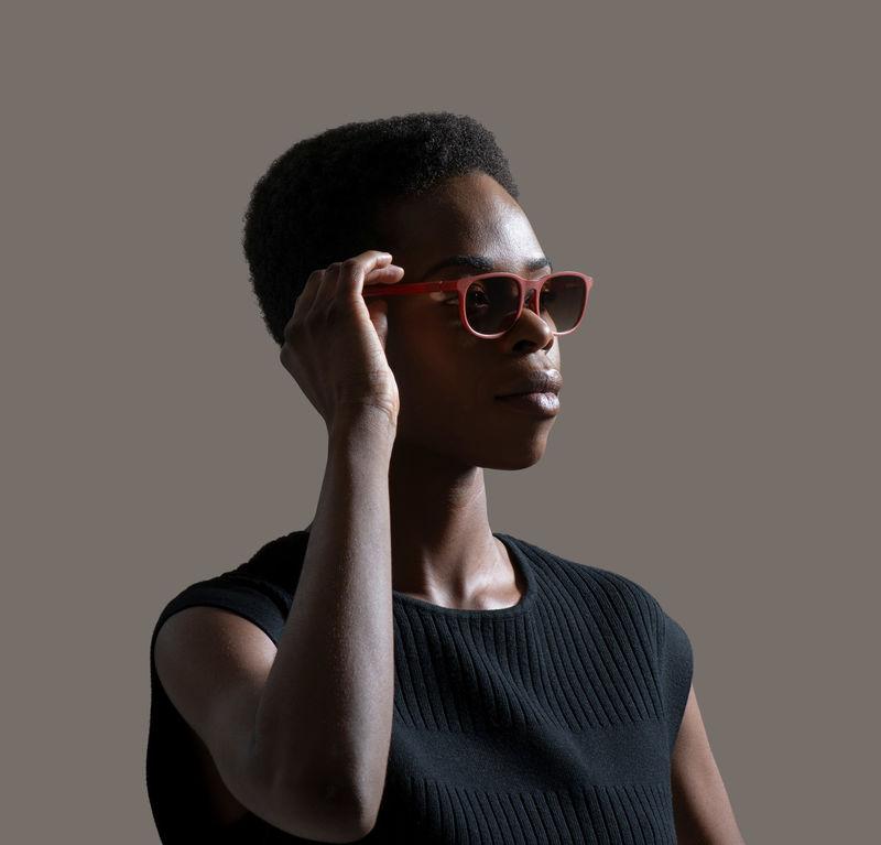 Custom 3D-Printed Glasses
