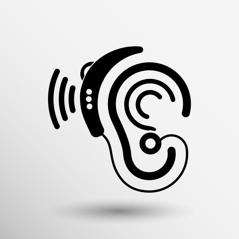 3D-Printed Hearing Aid Designs