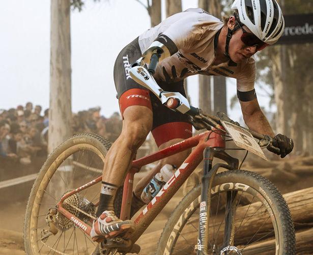 Active Cyclist Prosthetics