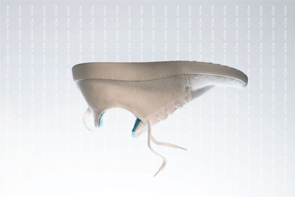 Custom 3D-Printed Shoes