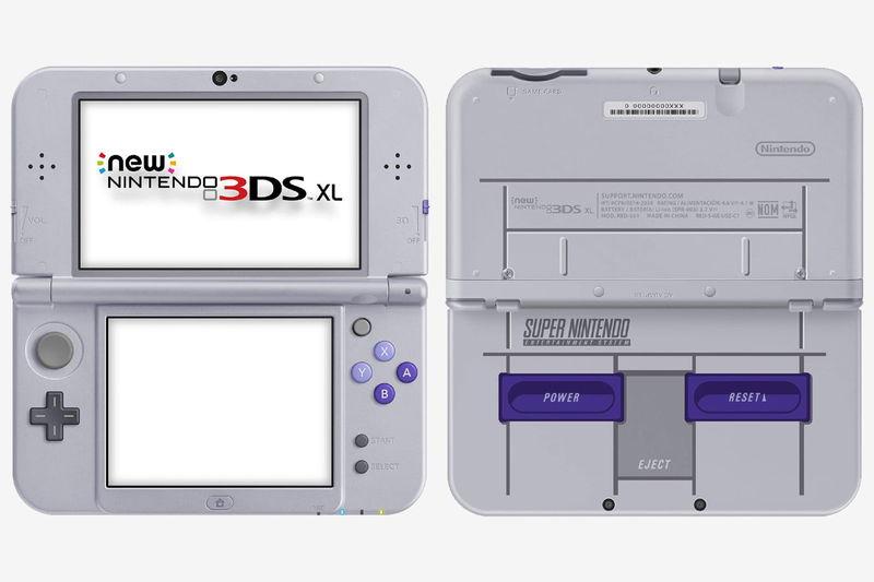 Nostalgia-Inspired Game Consoles