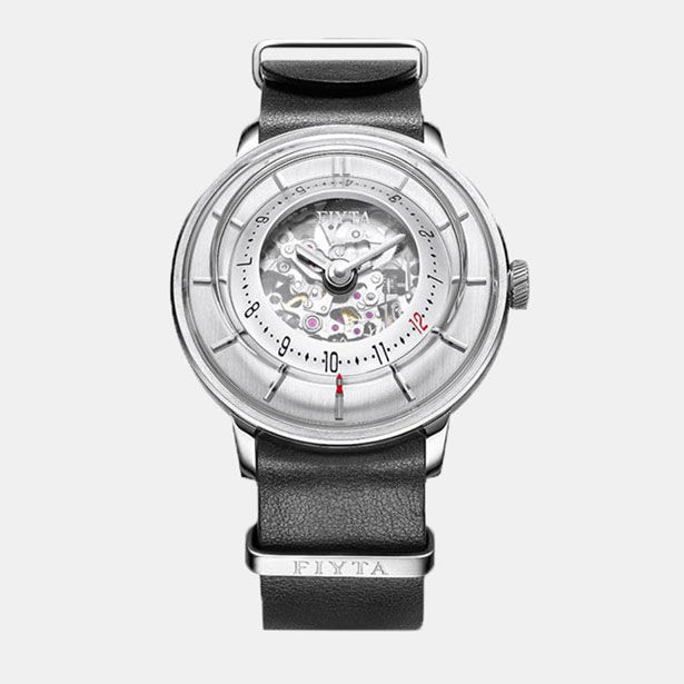 3D Functionality Timepieces
