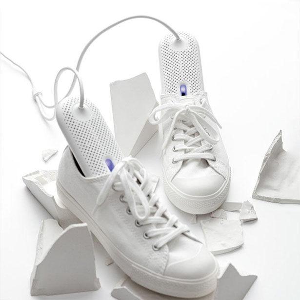 Footwear-Warming Devices