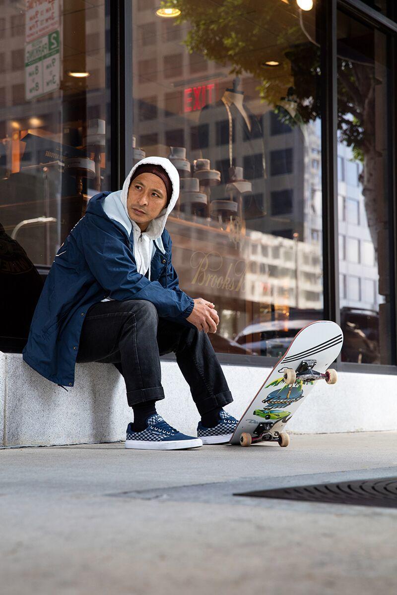 Skateboarding Icon Shoe Releases