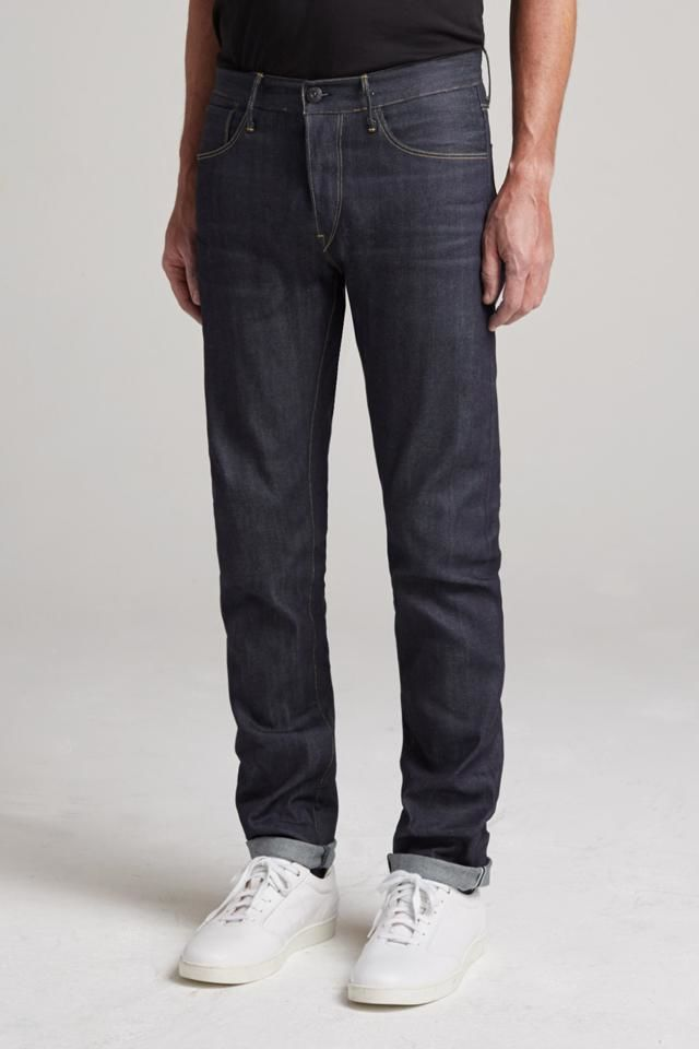 Modern Lifestyle-Specific Jeans