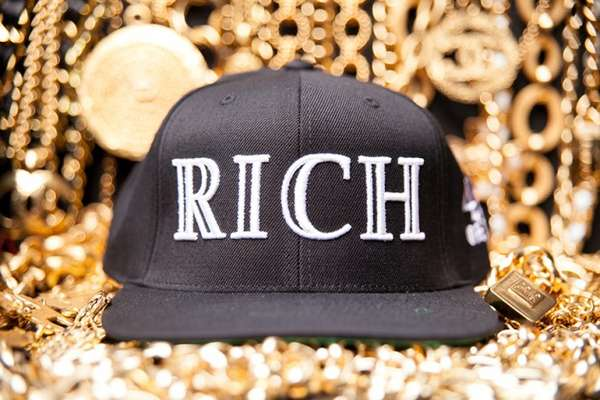 Limited Luxury Snapbacks