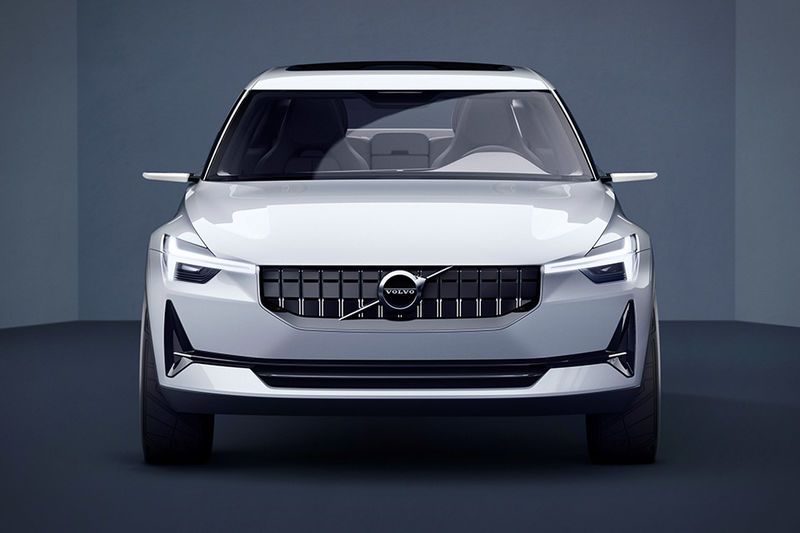 Bold Angular Auto Concepts