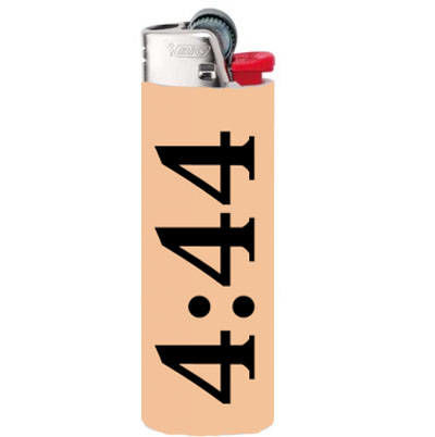 Rap Album Art Lighters
