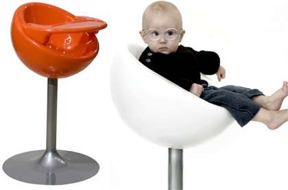 High Chair Pods