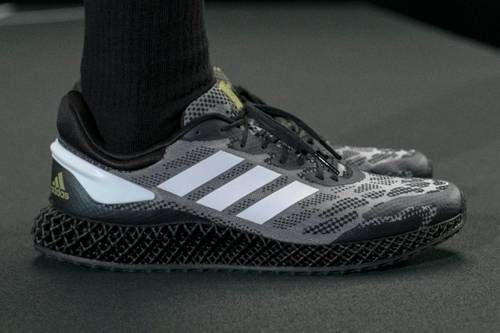 Practical Synthetic Running Shoes