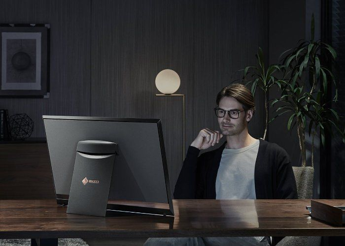 Immersive Response PC Monitors