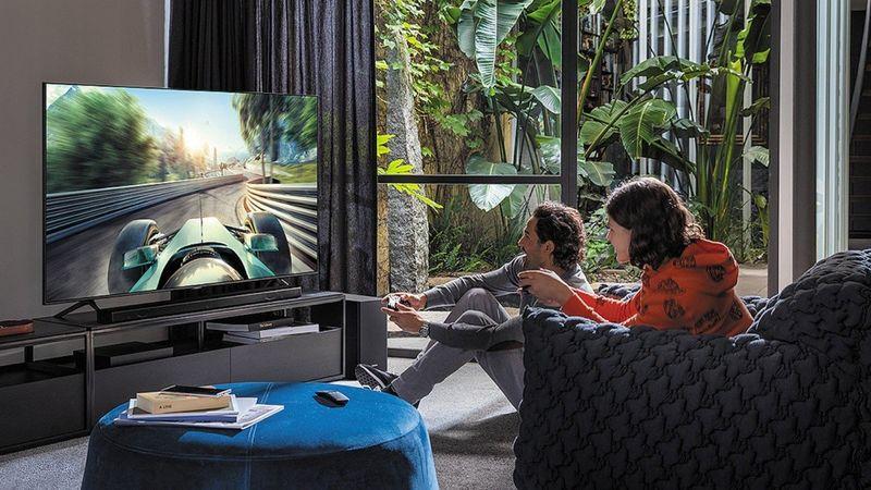 Intelligent Adaptive TVs