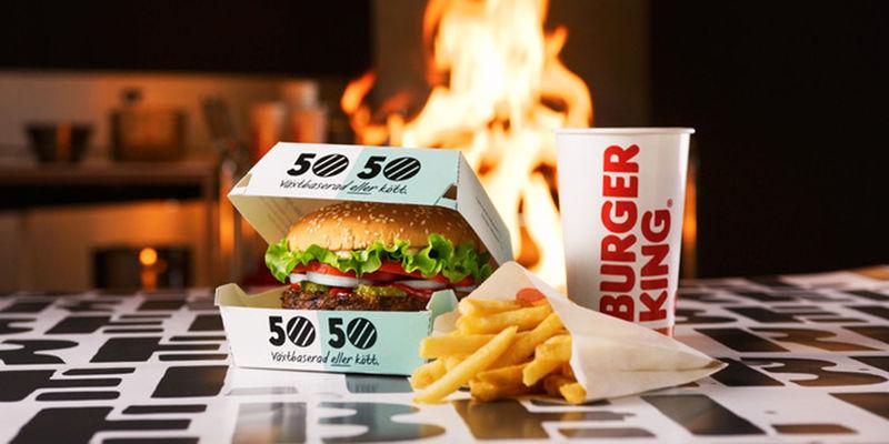 Mystery Burger Menus