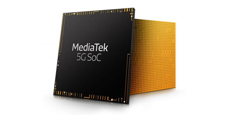 Affordable 5G Phone Chips