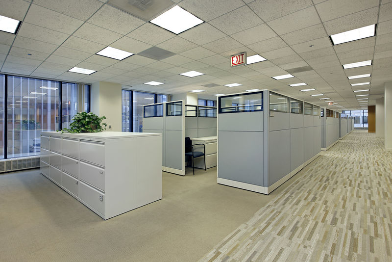 Virus-Safe Working Environments