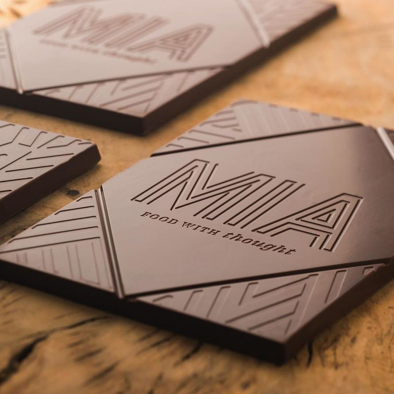 Super-Premium Single-Origin Chocolates