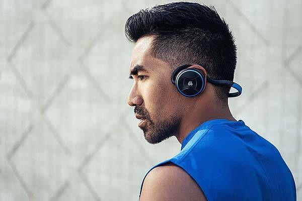 Voice Assistant Sport Headphones