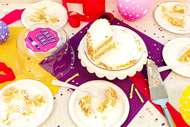 Budget-Friendly Birthday Cakes