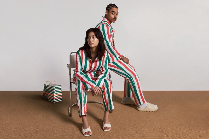 Convenience Store Pajamas