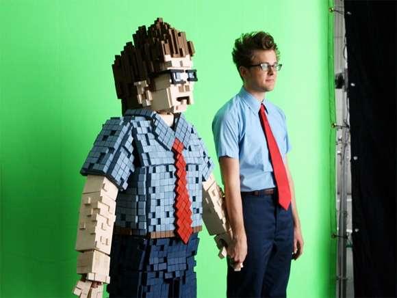 8-Bit Costumes