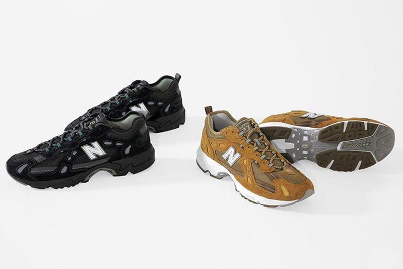 Neutral Understated Sneakers