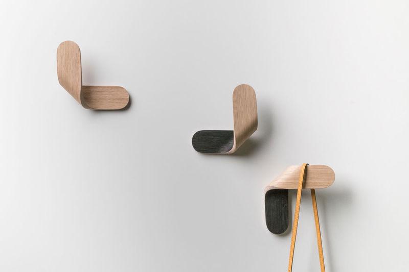 Nordic-Inspired Wall Hangers