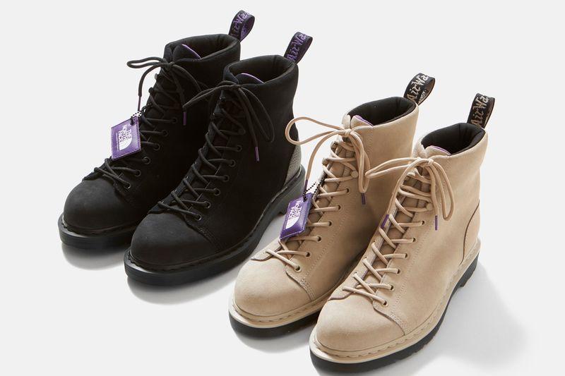 Collaborative Waterproof Welt Boots