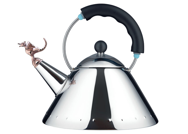 Iconic Anniversary Kettles
