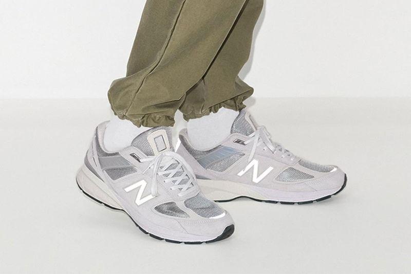 Reflective Casual Sneaker Designs