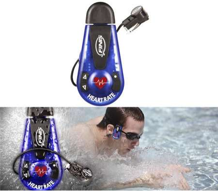 Waterproof Heart Rate Monitors