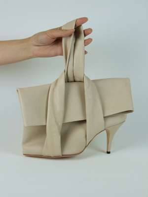 High-Heeled Purses