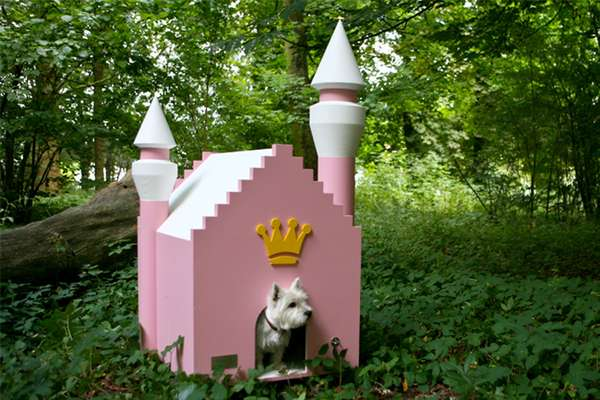 Canine Castles