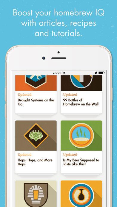 Enlightening Beer Apps