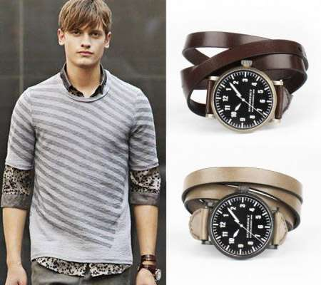 Bracelet Watches for Men