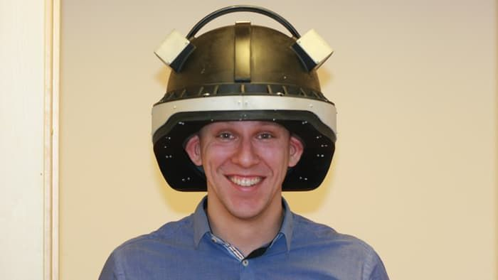 Concussion-Detecting Helmets